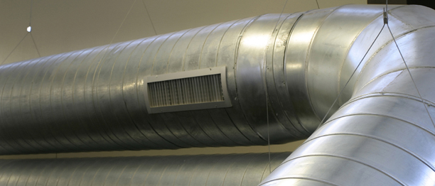 Ducted Air Conditioning Zone Control