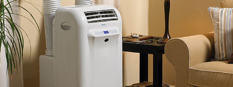 Why Buy a Portable Air Conditioner