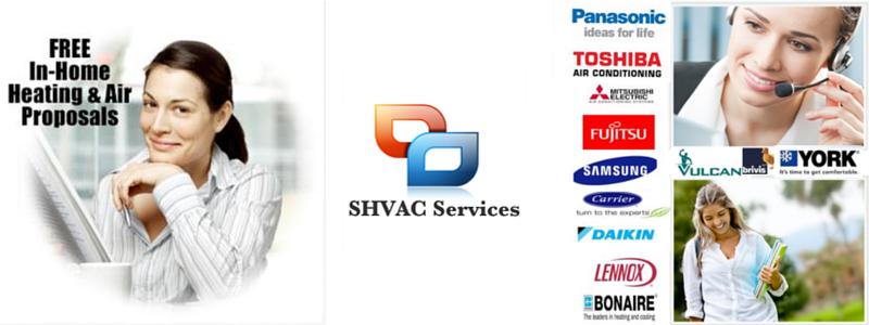SHVAC Services