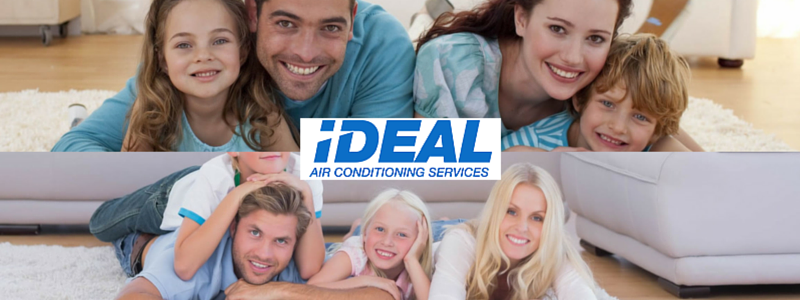 Air Conditioning Canberra, ACT - IDEAL Air Conditioning