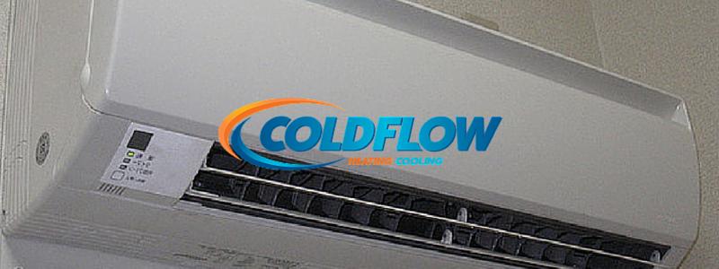 Air Conditioning Springvale Victoria: ColdFlow