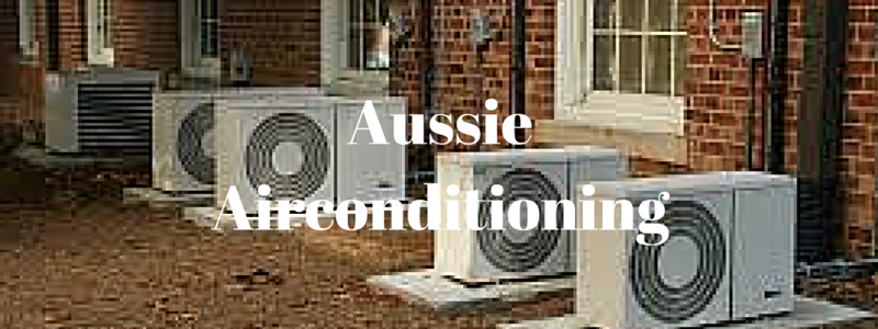 Air Conditioning Kenmore Brisbane: Aussie Air Conditioning