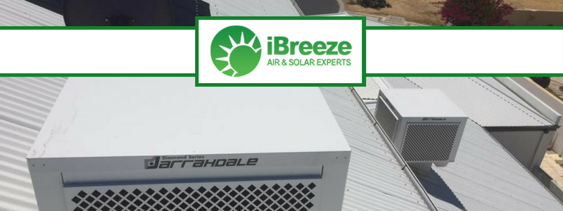 Air Conditioning, Erskine Mandurah: iBreeze Air and Solar